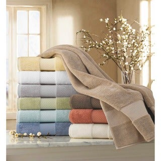 Turkish Luxury Collection 700 GSM 6-piece Towel Set