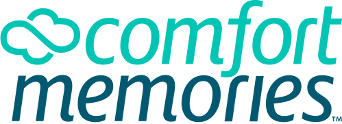 Comfort Memories Logo