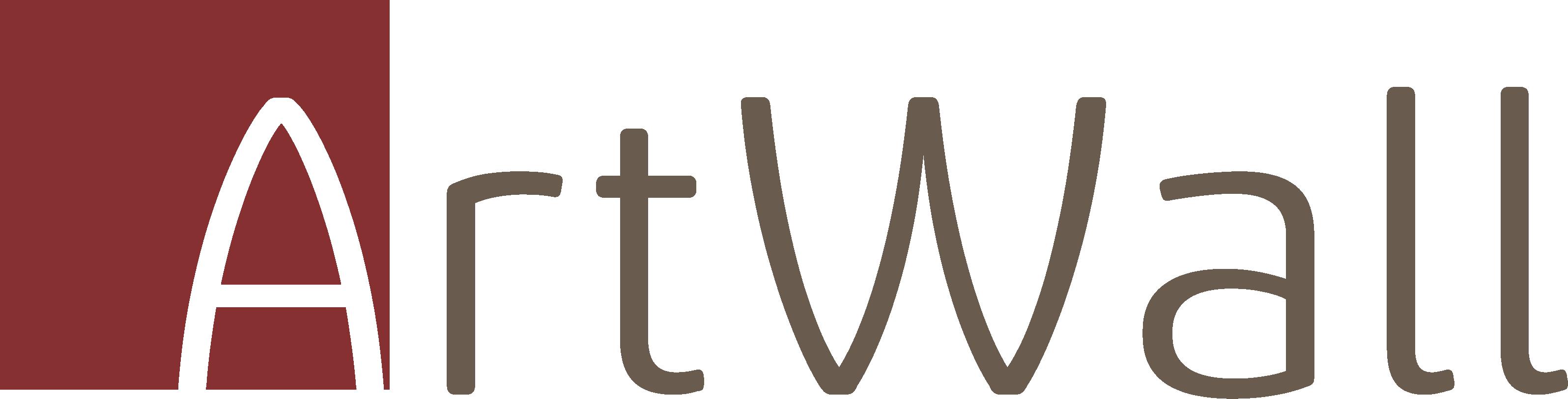 ArtWall Logo
