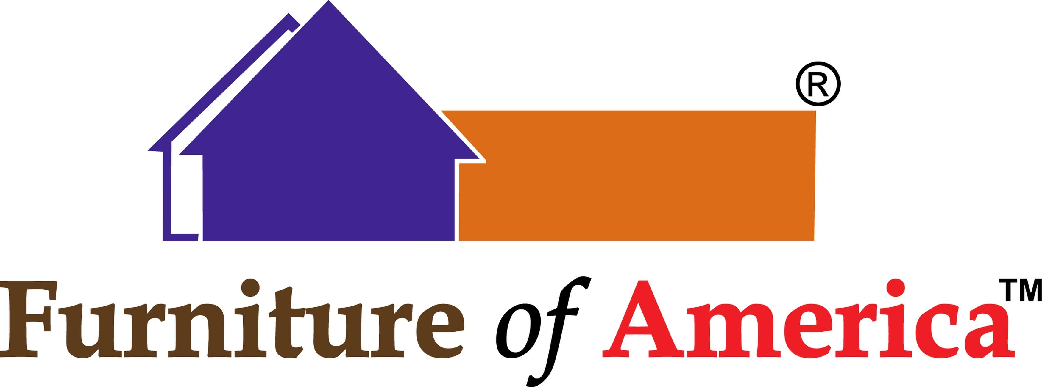 Furniture of America Logo