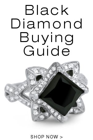 Black Diamond Buying Guide from Overstock™. Black diamonds have become an increasingly popular design element in diamond jewelry. Learn more about black diamonds.