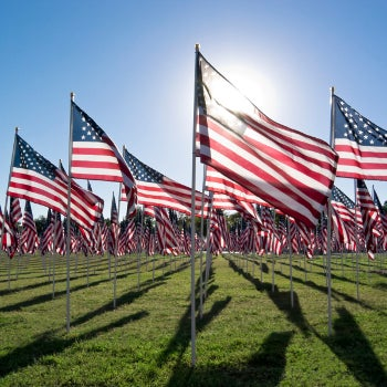 5 Ways to Celebrate Memorial Day