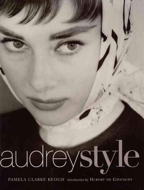 Audrey Style (Hardcover)