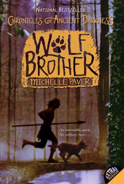 Wolf Brother (Paperback)
