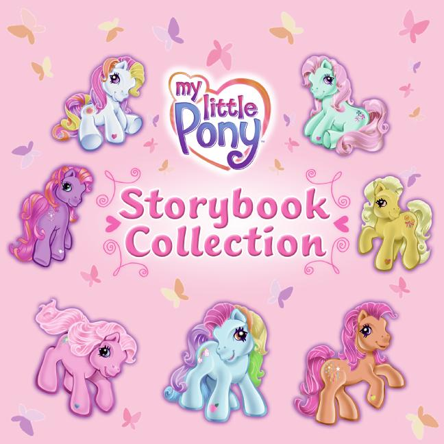My Little Pony Storybook Collection (Hardcover)