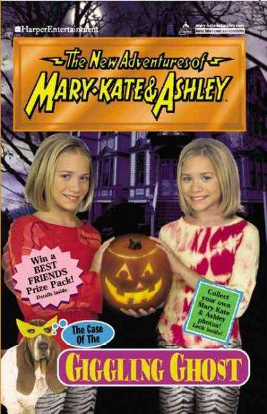 The Case of the Giggling Ghost (Paperback)