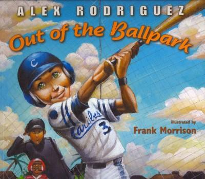 Out of the Ballpark (Paperback)