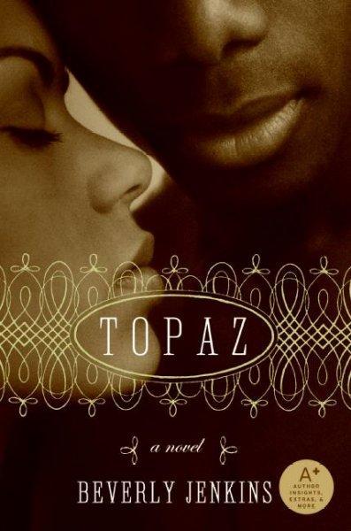 Topaz (Paperback)
