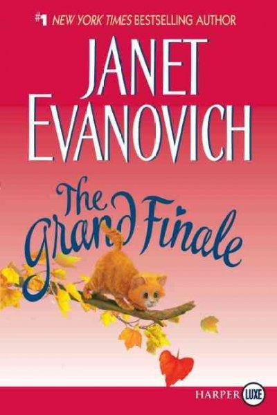 The Grand Finale (Paperback)