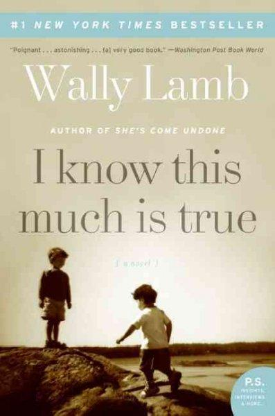 I Know This Much Is True (Paperback)