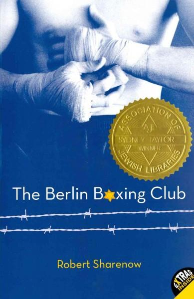 The Berlin Boxing Club (Paperback)