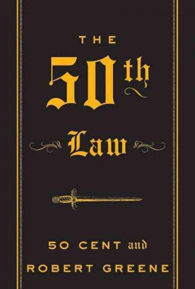 The 50th Law (Paperback)