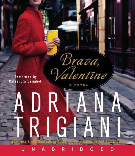 Brava, Valentine (CD-Audio)