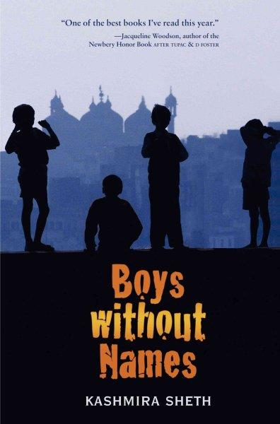 Boys Without Names (Hardcover)