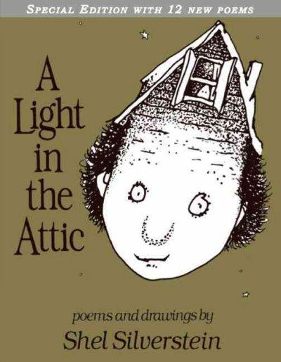 A Light in the Attic: Special Edition (Hardcover)