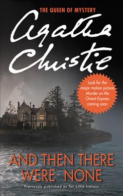 And Then There Were None (Paperback)