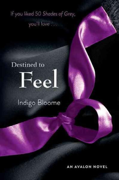 Destined to Feel (Paperback)