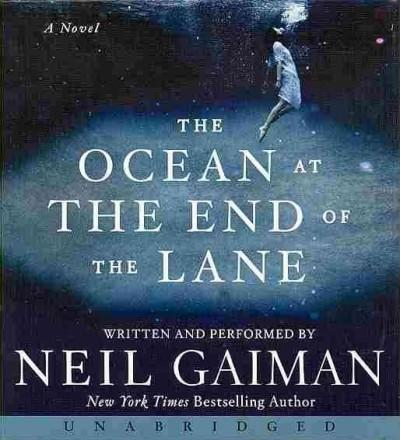 The Ocean at the End of the Lane (CD-Audio)