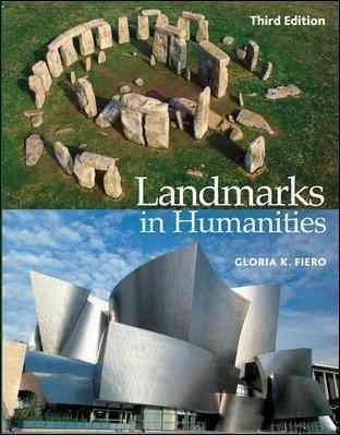 Landmarks in Humanities (Paperback)