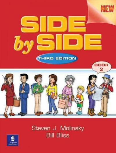 Side by Side Book 2 (Paperback)