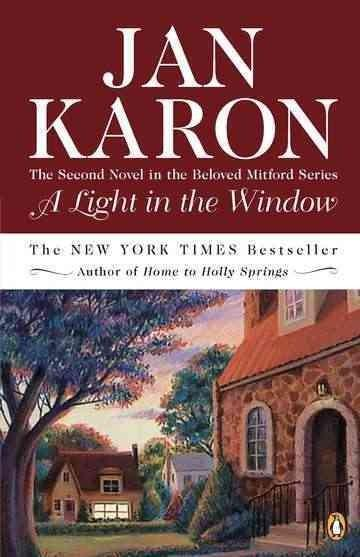 A Light in the Window (Paperback)