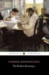 The Brothers Karamazov: A Novel in Four Parts and an Epilogue (Paperback)