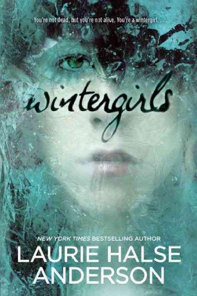 Wintergirls (Paperback)