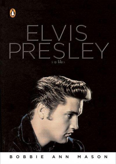 Elvis Presley (Paperback)