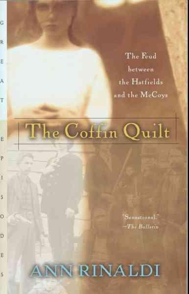 The Coffin Quilt: The Feud Between the Hatfields and the McCoys (Paperback)