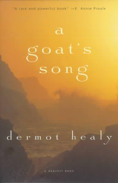 A Goat's Song (Paperback)