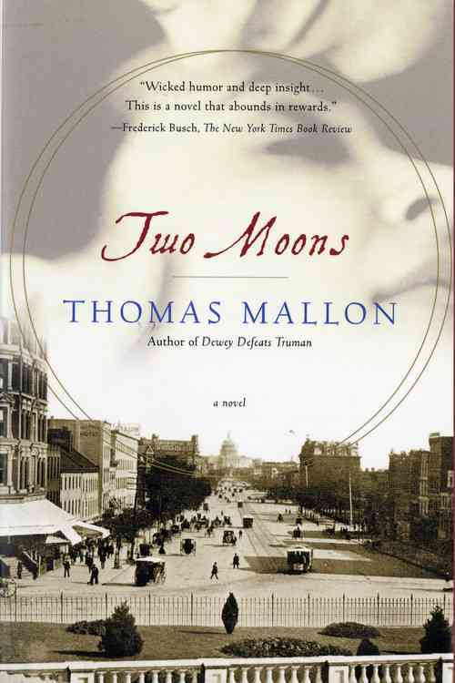 Two Moons (Paperback)