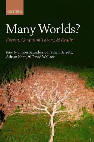 Many Worlds?: Everett, Quantum Theory, and Reality (Paperback)