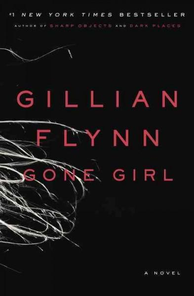 Gone Girl (Hardcover)
