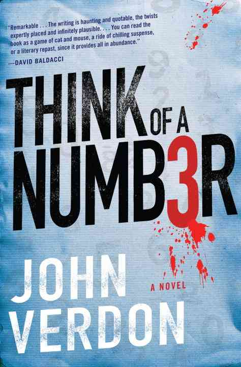 Think of a Number (Hardcover)