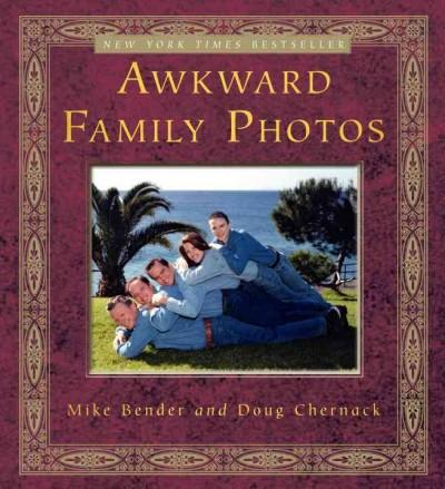 Awkward Family Photos (Paperback)