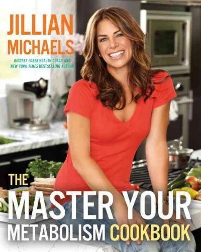 The Master Your Metabolism Cookbook (Paperback)
