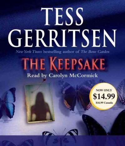 The Keepsake (CD-Audio)