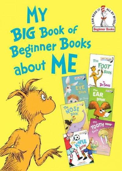 My Big Book of Beginner Books About Me (Hardcover)