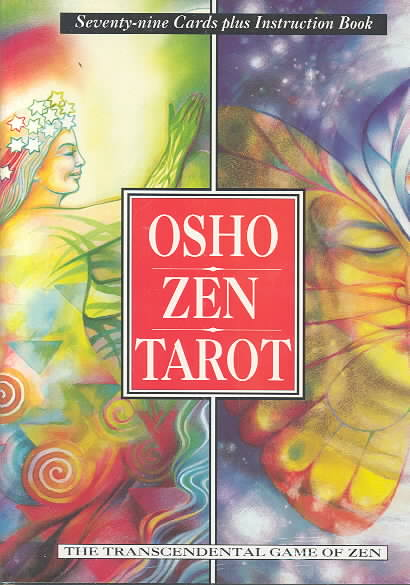 Osho Zen Tarot: The Transcendental Game of Zen (Cards)