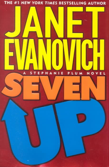 Seven Up (Hardcover)