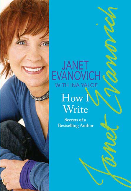 How I Write: Secrets of a Bestselling Author (Paperback)