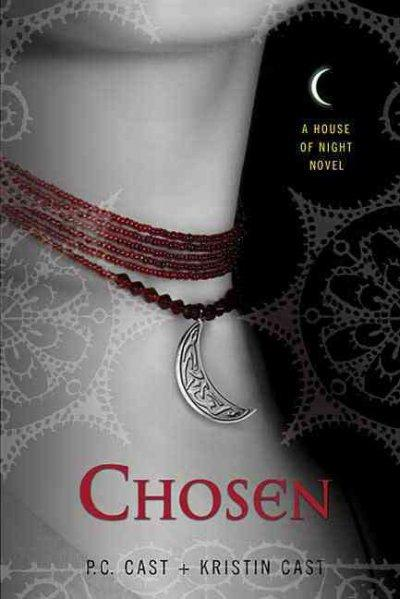 Chosen: A House of Night Novel (Paperback)