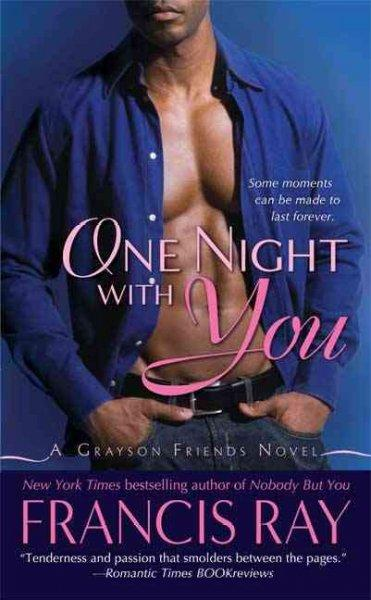 One Night With You (Paperback)
