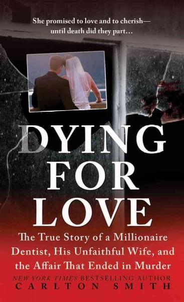 Dying for Love (Paperback)