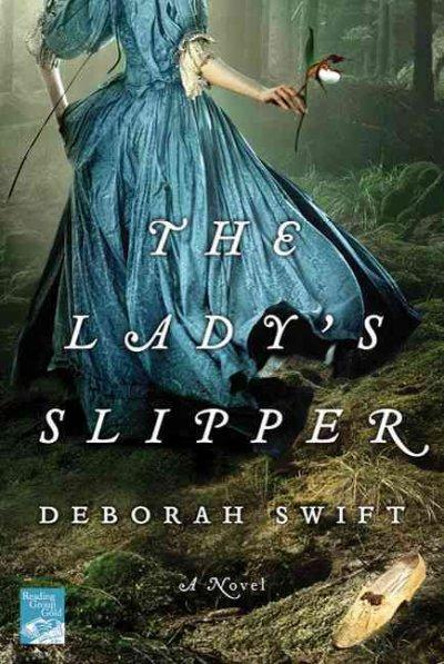 The Lady's Slipper (Paperback)
