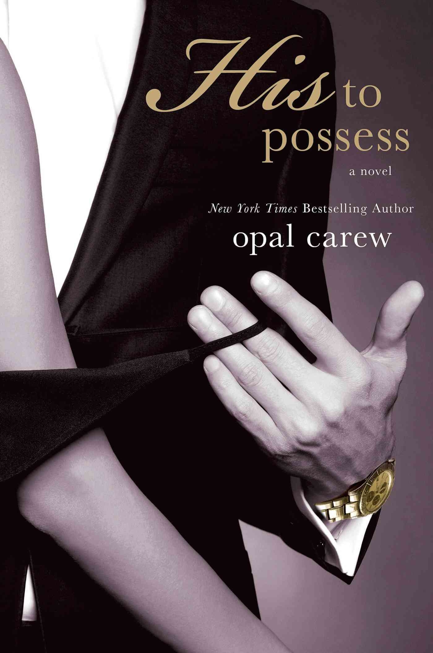 His to Possess (Paperback)