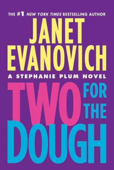 Two for the Dough (Paperback)