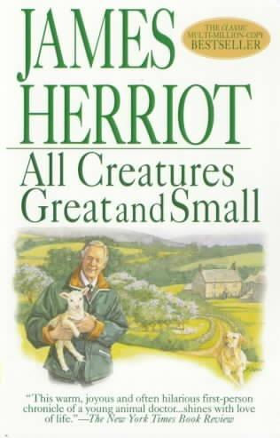 All Creatures Great and Small (Paperback)