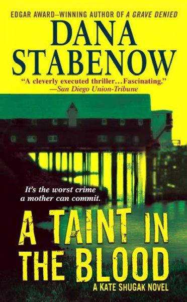 A Taint in the Blood (Paperback)