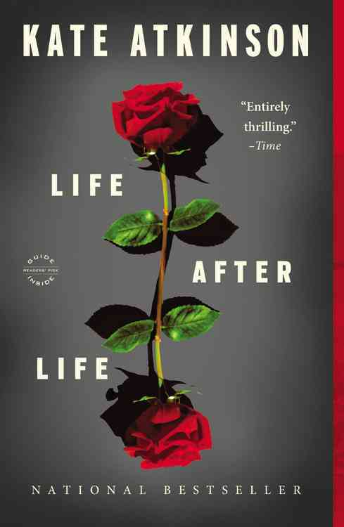 Life After Life (Hardcover)